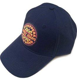 Beatles / Sgt. Pepper's Lonely Hearts Club Baseball Cap