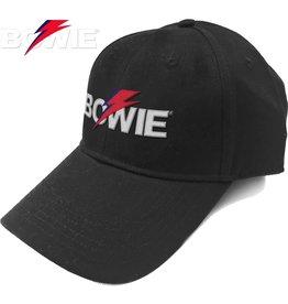 David Bowie / Aladdin Sane Baseball Cap