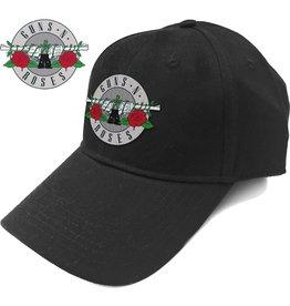 Guns N' Roses / Classic Logo Baseball Cap