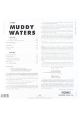 Muddy Waters - Best Of Muddy Waters