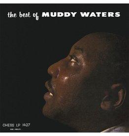 Muddy Waters - Best Of Muddy Waters (60th Anniversary)
