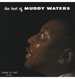 Muddy Waters - Best Of Muddy Waters
