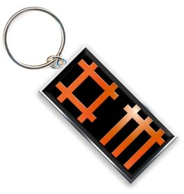 Depeche Mode / Sounds of the Universe Keychain