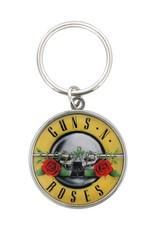 Guns N' Roses / Classic Logo Keychain
