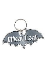Meat Loaf / Bat Wings Keychain