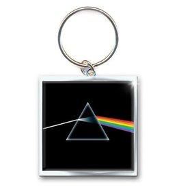 Pink Floyd / Dark Side of The Moon Keychain