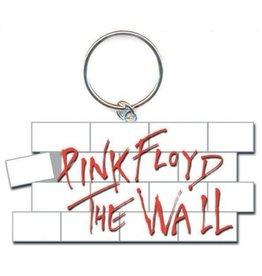 Pink Floyd / The Wall Keychain