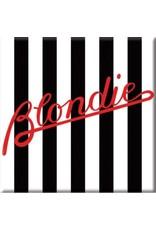 Blondie / Parallel Lines Magnet