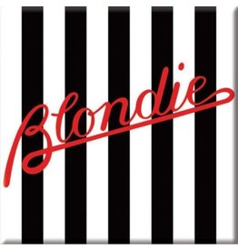 Blondie / Parallel Lines Magnet