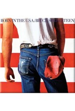 Bruce Springsteen / Born In The USA Magnet