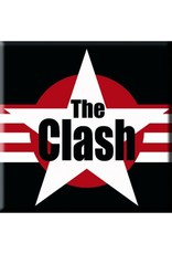 The Clash / Classic Logo Magnet
