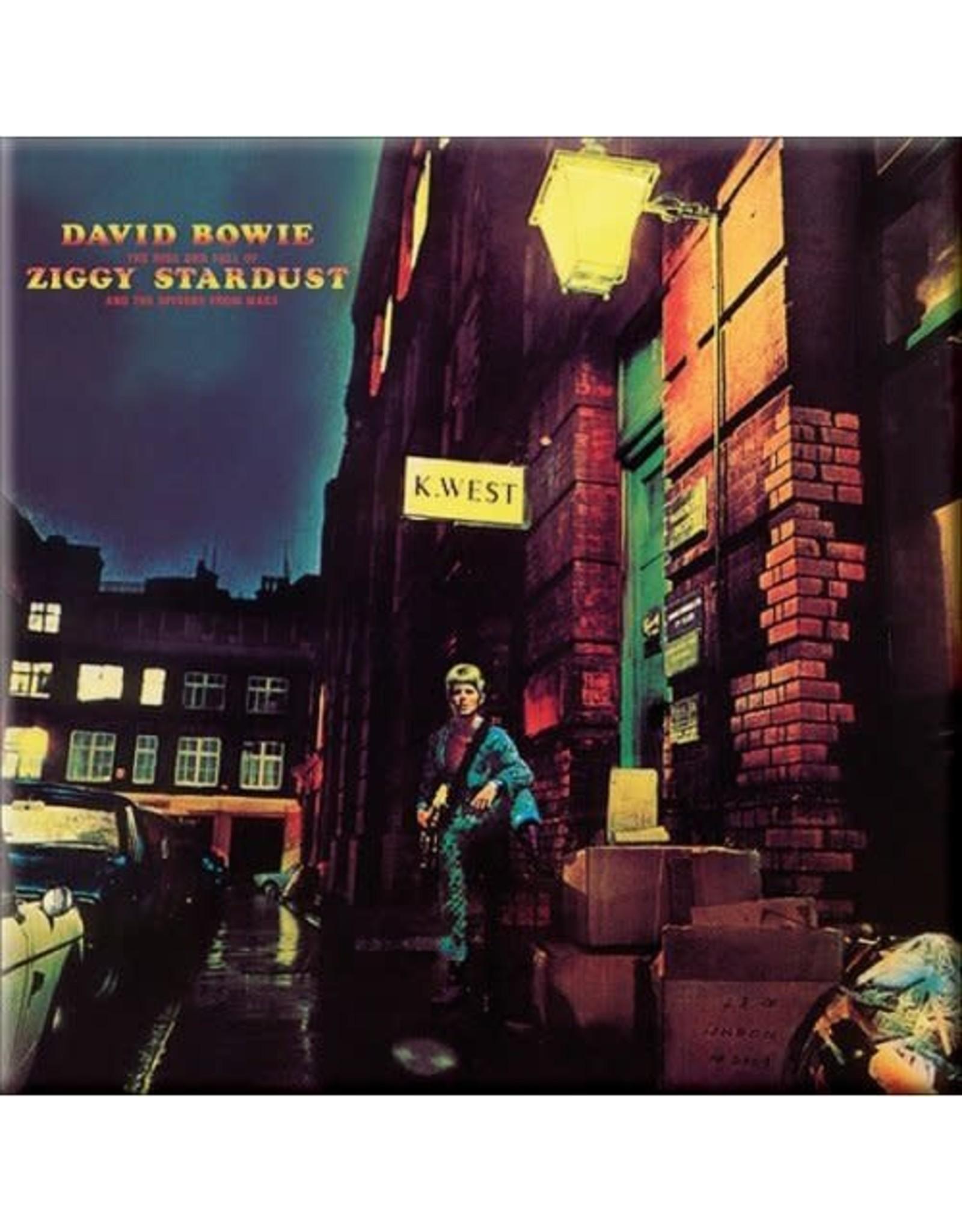 David Bowie / Ziggy Stardust Magnet