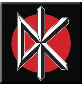 Dead Kennedys / DK Classic Logo Magnet