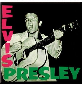 Elvis Presley / Debut Album Magnet
