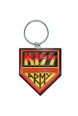 KISS / KISS Army Keychain