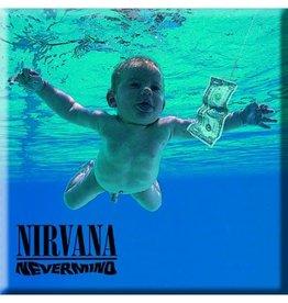 Nirvana / Nevermind Magnet