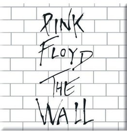 Pink Floyd / The Wall Magnet