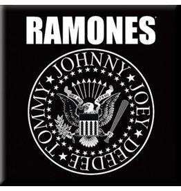 Ramones / Classic Logo Magnet