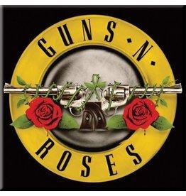 Guns N' Roses / Classic Logo Magnet