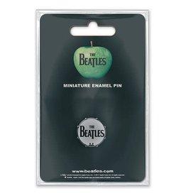 Beatles / Drum Logo Mini Pin