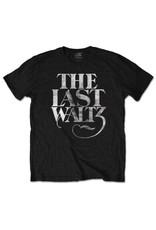 The Band / The Last Waltz Tee