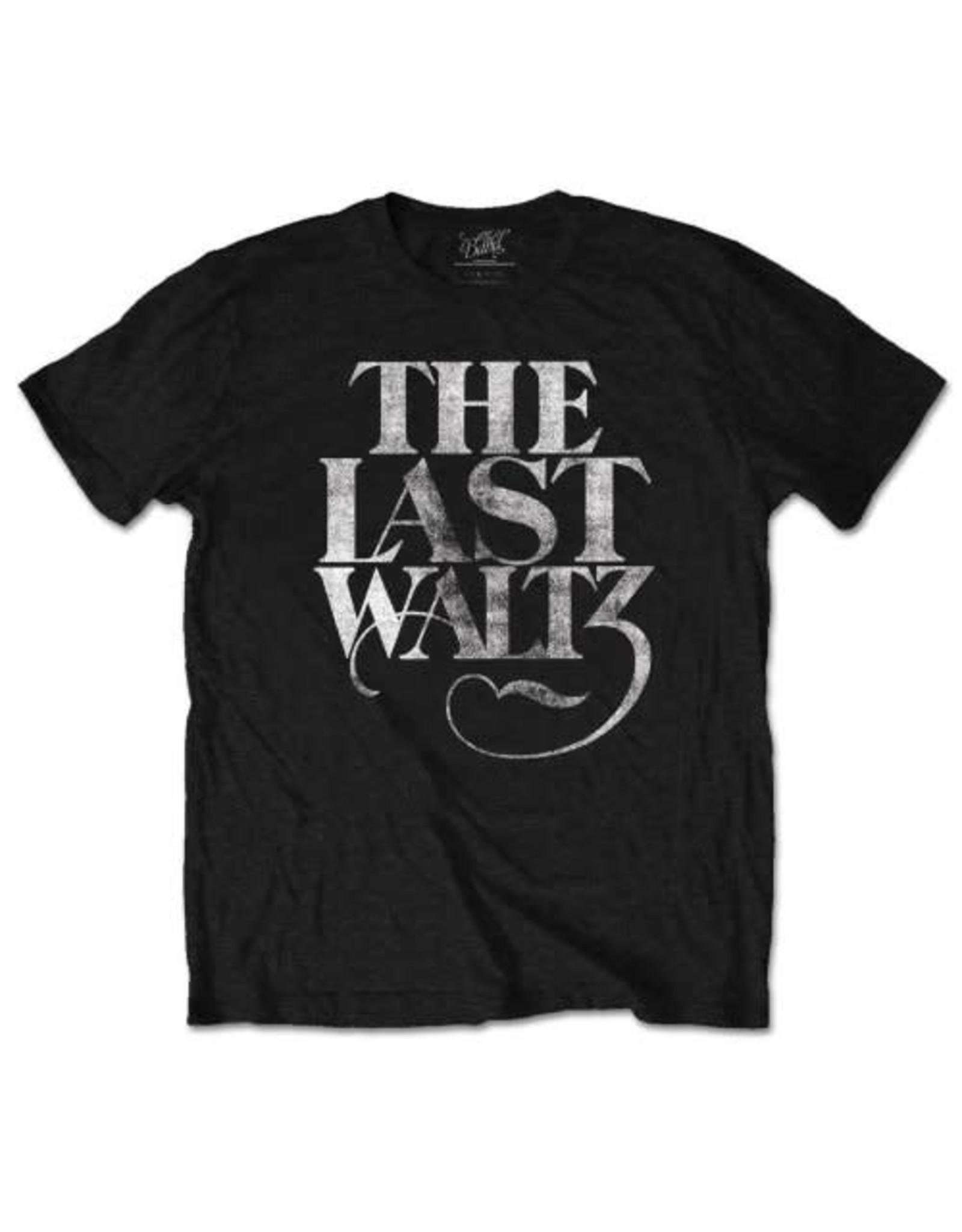 The Band / The Last Waltz Tee