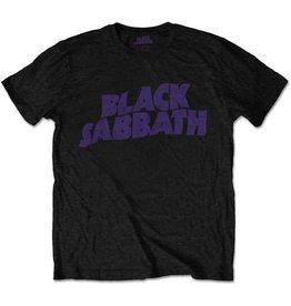 Black Sabbath / Classic Logo Premium Tee