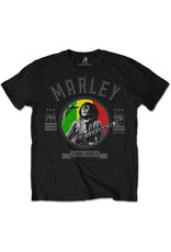 Bob Marley / Rebel Music Tee