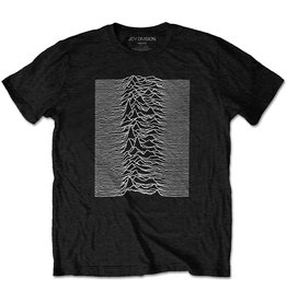 Joy Division / Unknown Pleasures Tee