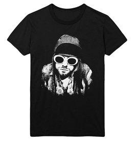 Kurt Cobain / Jesse Frohman Tee