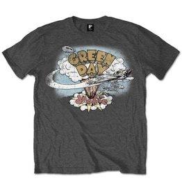 Green Day / Vintage Dookie Tee