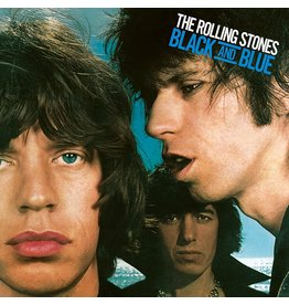 Rolling Stones - Black And Blue (Half Speed Master)