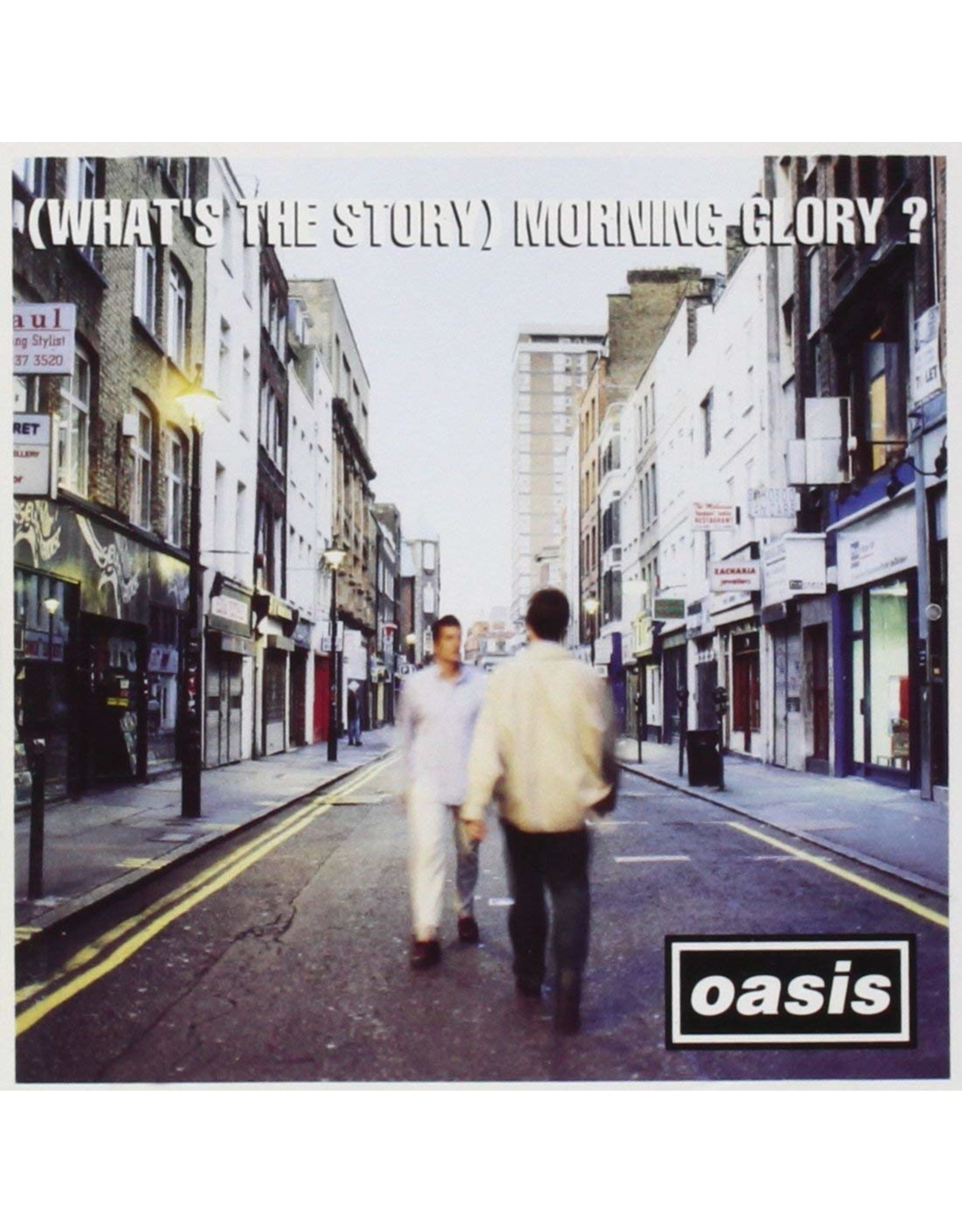 Oasis - (What's the Story) Morning Glory? (20th Anniversary)
