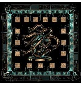 King Gizzard & The Lizard Wizard - Chunky Shrapnel (Splatter Vinyl)