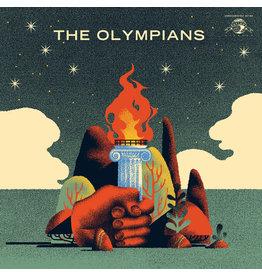 Olympians - Olympians