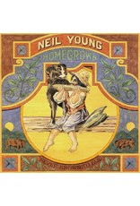 Neil Young - Homegrown (Exclusive Vinyl Edition)