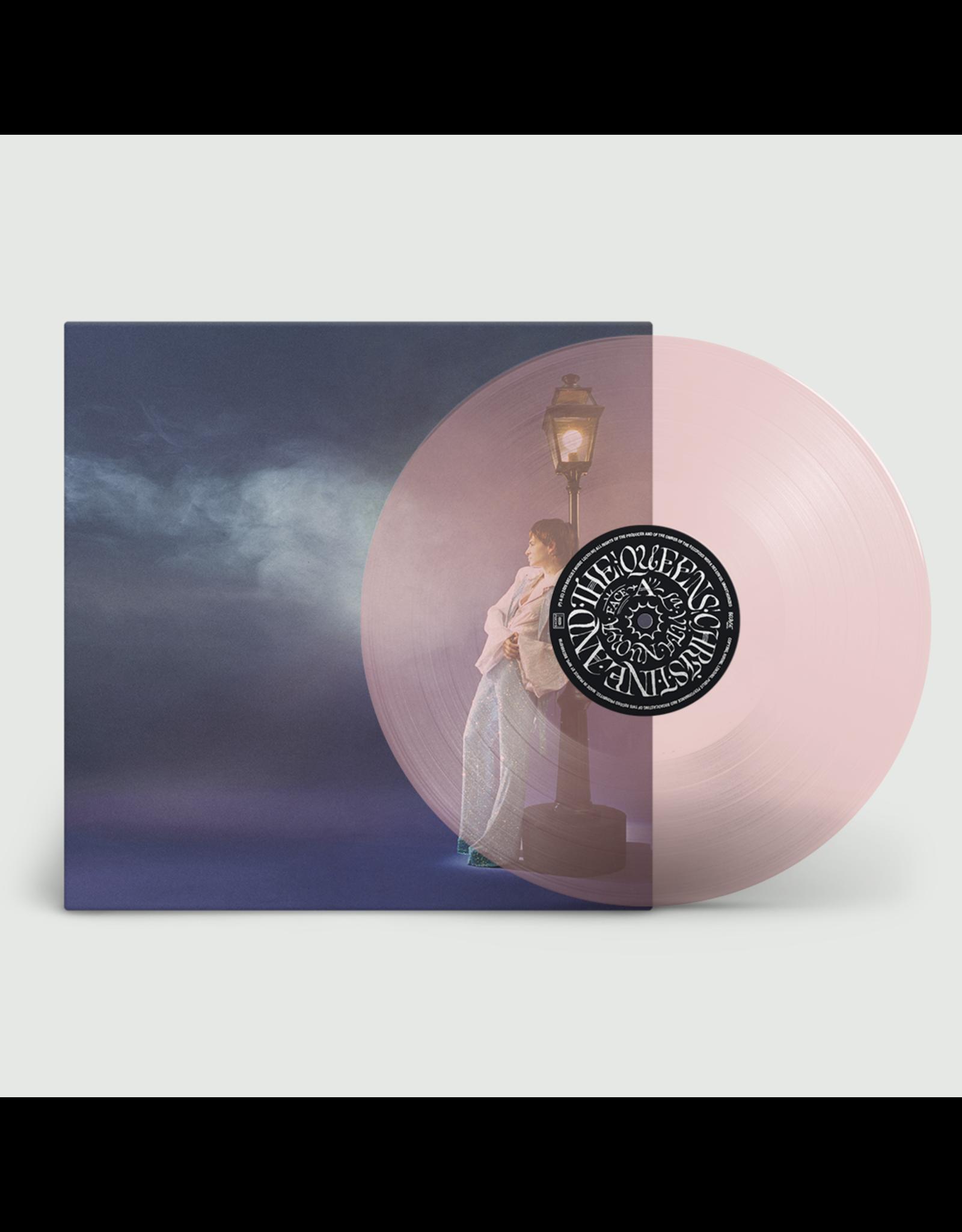 Christine & The Queens - La Vita Nuova (Pink Vinyl)