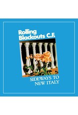 Rolling Blackouts Coastal Fever - Sideways To New Italy (Loser Edition)