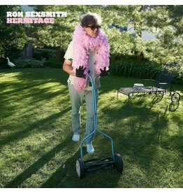 Ron Sexsmith - Hermitage (Record Store Day) [Signed]