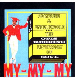Otis Redding - Dictionary of Soul (Mono)