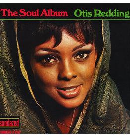 Otis Redding - The Soul Album (Mono)