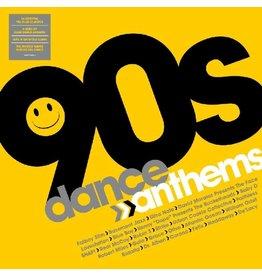 Various - 90s Dance Anthems