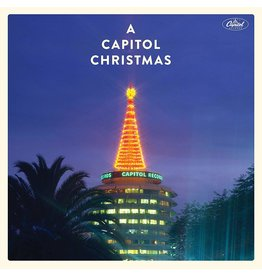 Various - A Capitol Christmas