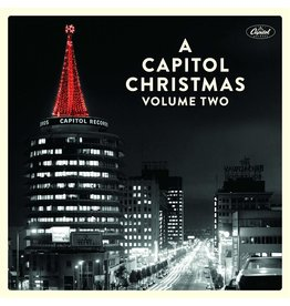 Various - A Capitol Christmas (Volume Two)