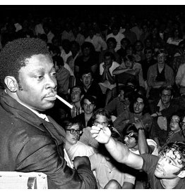 Various - Ann Arbor Blues Festival 1969 (Vol. 1)