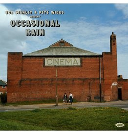 Various - Bob Stanley and Pete Wiggs Present: Occasional Rain
