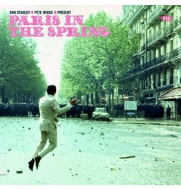 Various - Bob Stanley and Pete Wiggs Present: Paris In The Spring