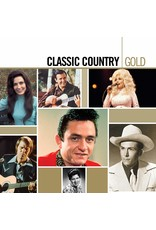 Various - Classic Country Gold