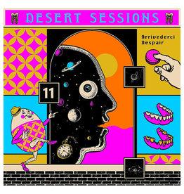Various - Desert Sessions Volume 11 & 12