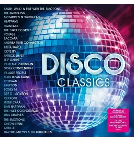 Various - Disco Classics